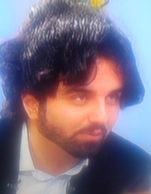 21 Aralık değil Çelakıl'ın saçları konuşuldu