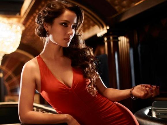 2013'ün en seksi 99 kadını