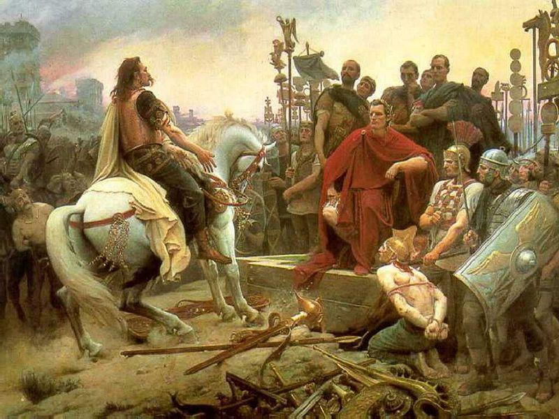 Tarihin en büyük 10 imparatorluğu!
