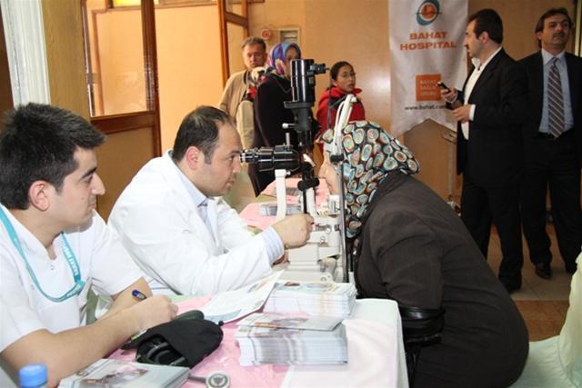 Sultangazi Belediyesi'nin hizmetleri alkış topluyor