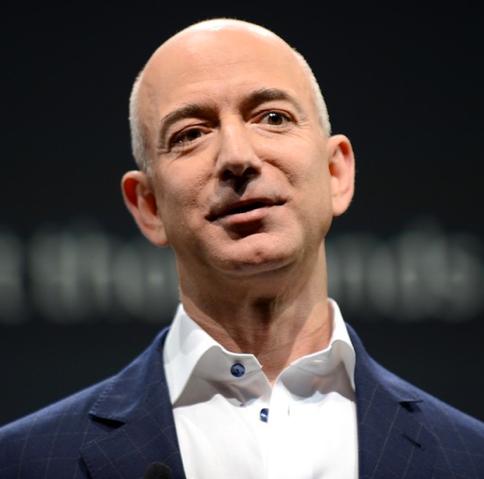 İşte Dünya'nın en zengin 20 işadamı