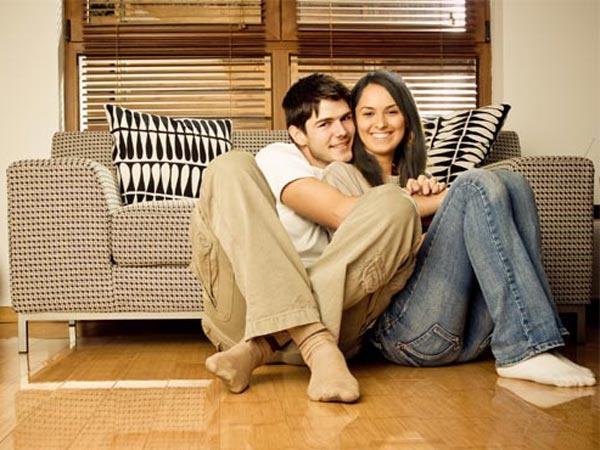 фото людей в домашней обстановке