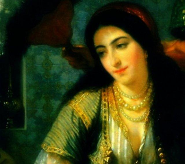 Нурбану султан фото история жизни и смерти