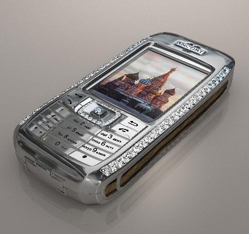 En Pahalı Telefonlar
