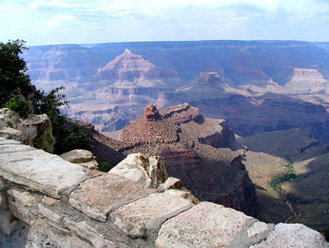 Dünyanın en güzel 20 manzarası