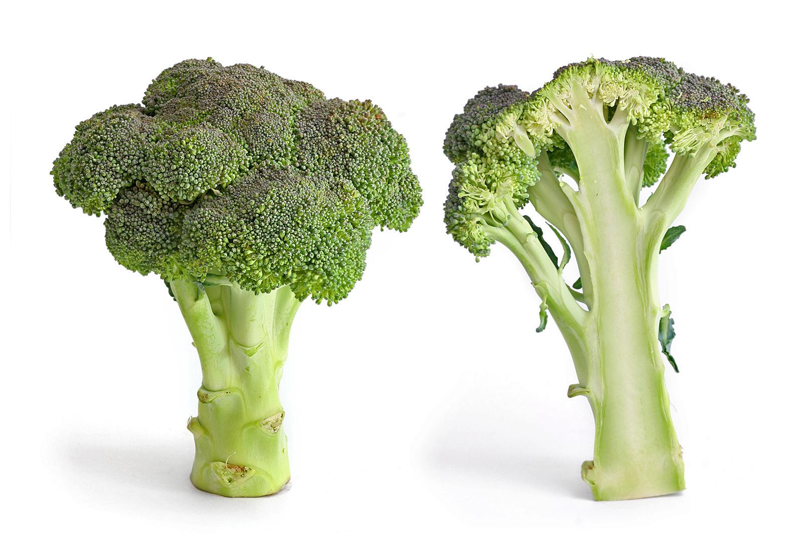 Brokolinin Yararları