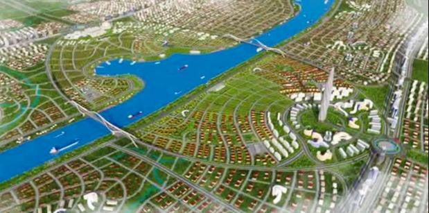 Kanal İstanbul projesi hızlandı işte detaylar