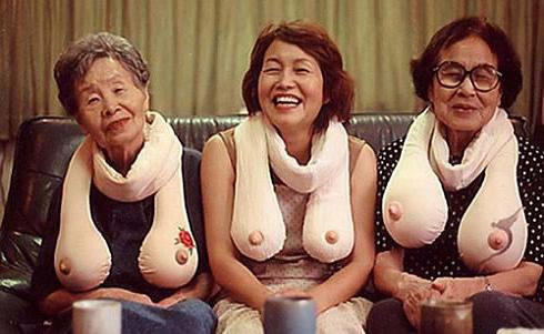 Бабушки голые и смешные фото