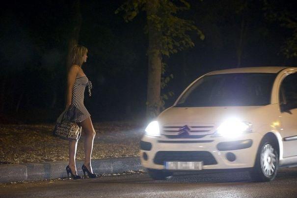 Сколько реально зарабатывают проститутки