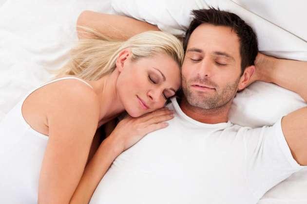 Фото муж с женой в постели 42762 фотография