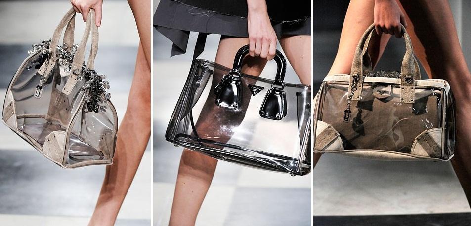 Модные сумки весна-лето 2014 Модные сумки 2014 годаФото