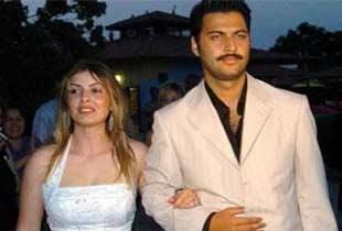 Tülin ile Caner evlendi!