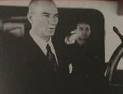 İşte Atatürkün son fotoğrafları