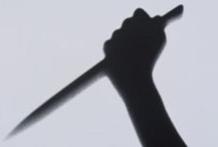 Liselilerden bıçaklı kavga VİDEO