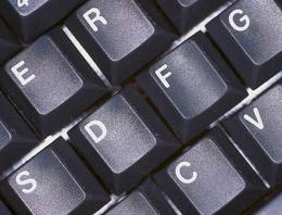 Bu klavyeyi kullanamayanlar yandı!