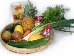 Kolestrolü yükselten ve düşüren besinler