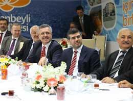 İl Genel Meclisi üyeleri Sultanbeyli'de