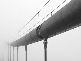 İzmit körfezine dev asma köprü