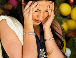 Başınız neden ağrıyor biliyor musunuz?
