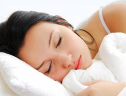 Rahat bir uyku için doğal yöntemler