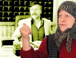 Fikri Sönmez'in karısı ilk kez konuştu