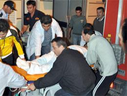 Bandırmada trafik kazası: 3 ölü