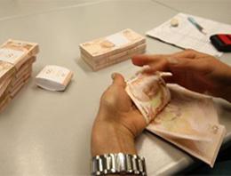 Emeklinin promosyon parası hesaplandı