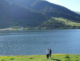 Tosya'nın doğa harikası gölleri