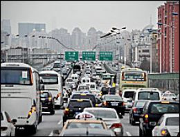 Ankara'da bu yollar trafiğe kapalı
