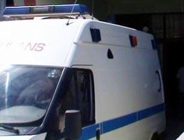 Bolu'da korkunç kaza: 1 ölü