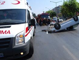 İstanbul'de en çok kaza olan yerler