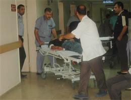 Denizli'de feci trafik kazası