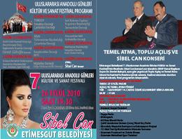 Türk Dünyası Etimesgut'ta buluşuyor
