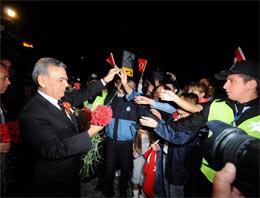 İzmir Cumhuriyet Bayramı'nı bekliyor
