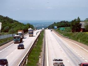 Karayolları trafik ve yol durumu