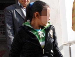 14 yaşındaki kızın hayatı karardı