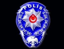 Erzurum Emniyet Müdürlüğü'nde atama
