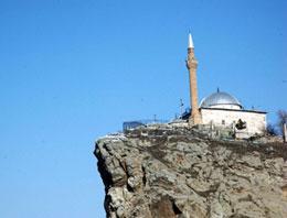Kanuni'nin oğlunun Sivas'ta sonlanan acı hikayesi!