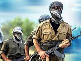PKK'nın Kuzey Irak'taki sinsi planı!