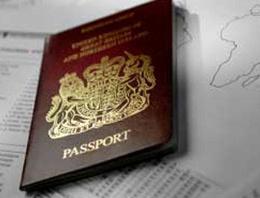 Ukrayna'ya vize muafiyeti başlıyor!