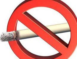 Bir ülke daha sigarayı yasakladı