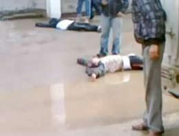 15 kişiyi gözlerini kıpmadan öldürdü!