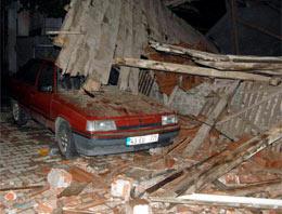 Kütahya depremi Türkiye'yi salladı