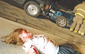 Adanada 2 ölümlü trafik kazası