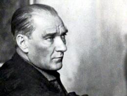 Atatürk hangi tarihte öldü?