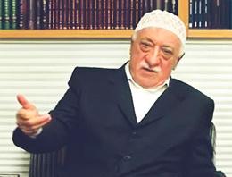 Gülen Erdoğan'a her daim duacı