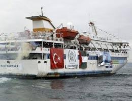 İsrail'den Türkiye'yi zora sokan iddia