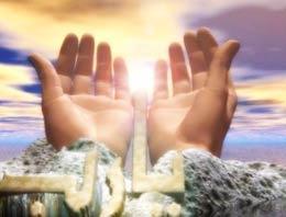 İşte Berat Kandili duası