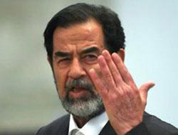 Saddam nasıl yakalandı?