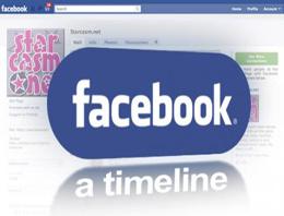 Facebook Zaman Tüneli nasıl iptal edilir?